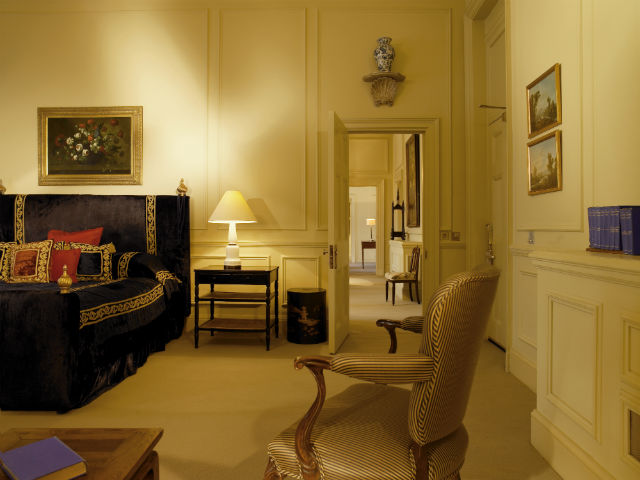 The Balmoral - Scone & Crombie Suite optimised