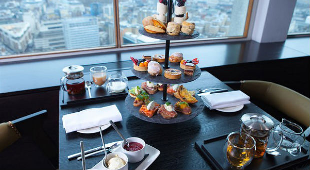 The best places to enjoy afternoon tea in london