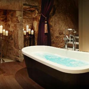 Chambers Town House bath