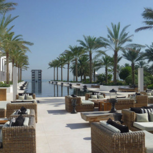 Chedi Muscat Oman