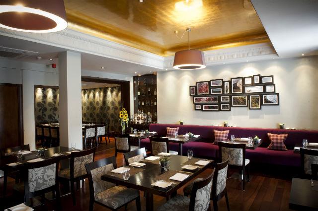 The michelin star restaurants of edinburgh the luxury editor for 3 royal terrace edinburgh eh7 5ab