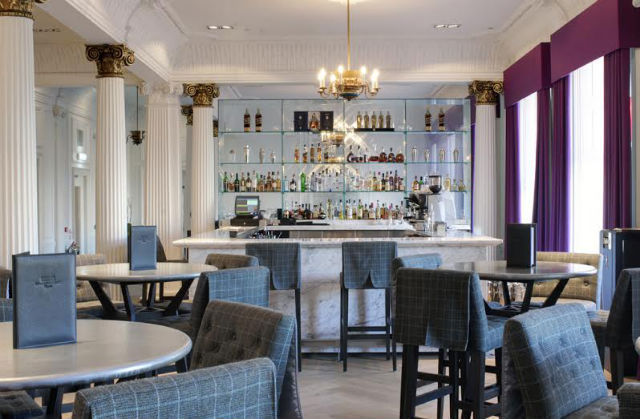 Best Luxury Hotels in Glasgow