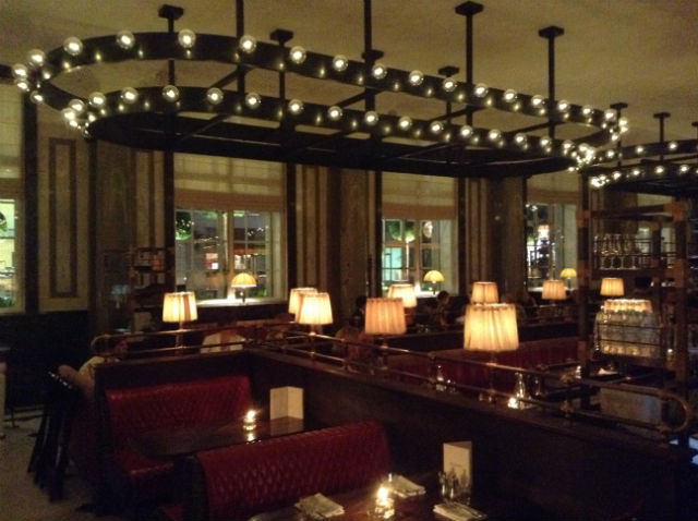 holborn dining room review -