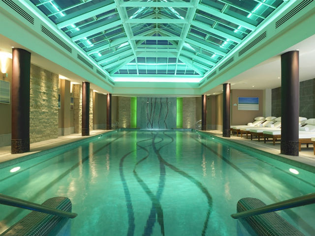 Featured spa hotel destinations