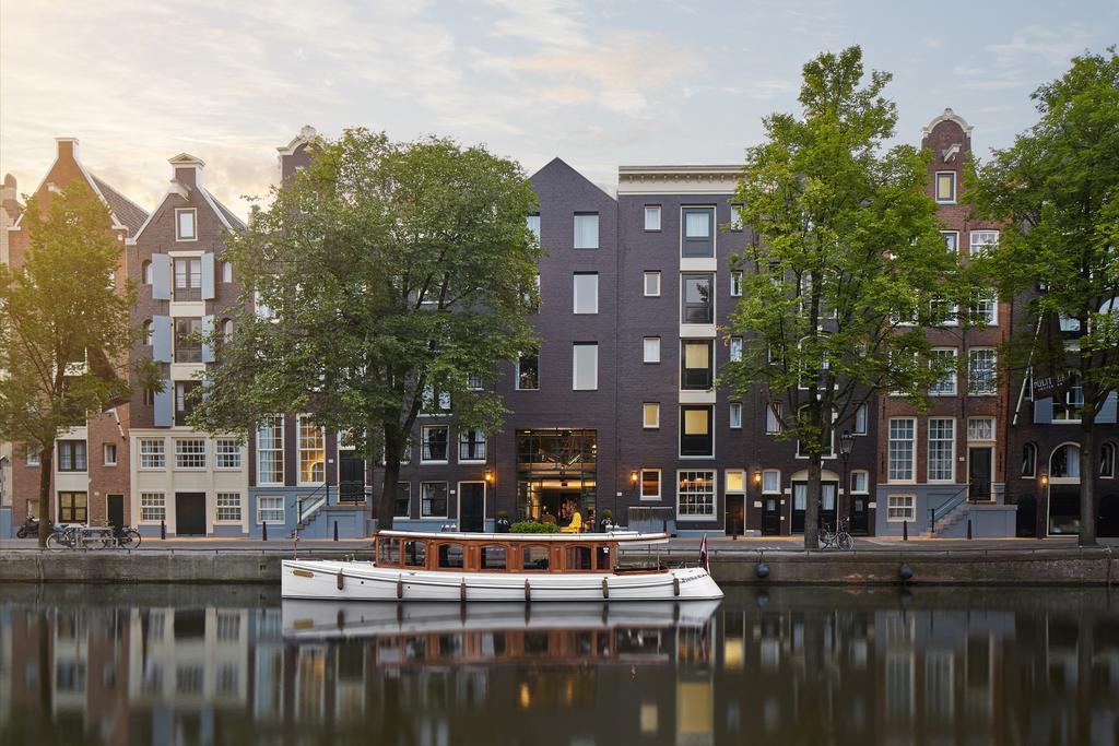 Best Luxury Hotels In Amsterdam