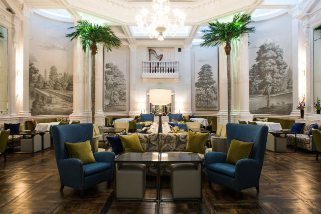 Best Afternoon Tea In Edinburgh The Luxury Editor