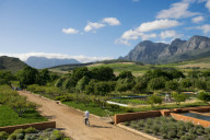 Babylonstoren in South Africa