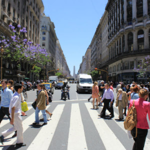 Buenos Aires Downtown 1