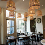 The Riparian Rooms, Edinburgh Review