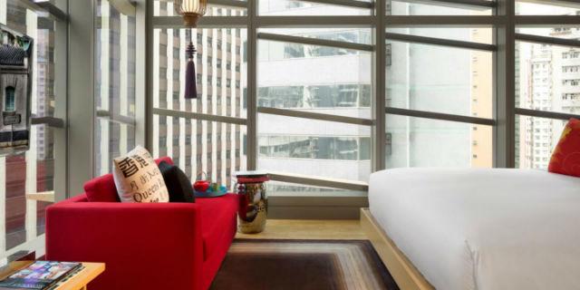 Hotel INdigo 2