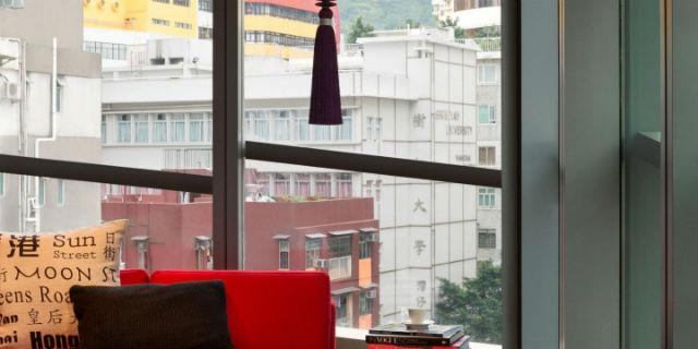 Hotel Indigo 3