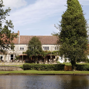 The Pheasant Hotel Harome