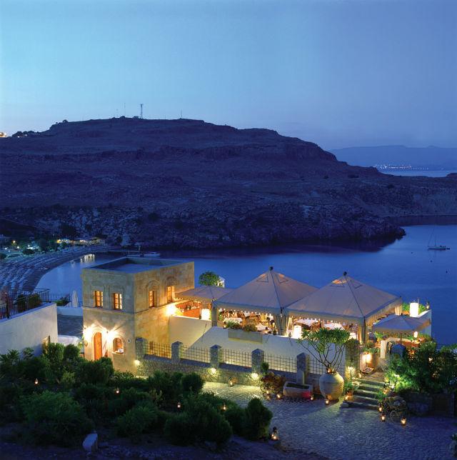 Boutique Hotel Skopelos