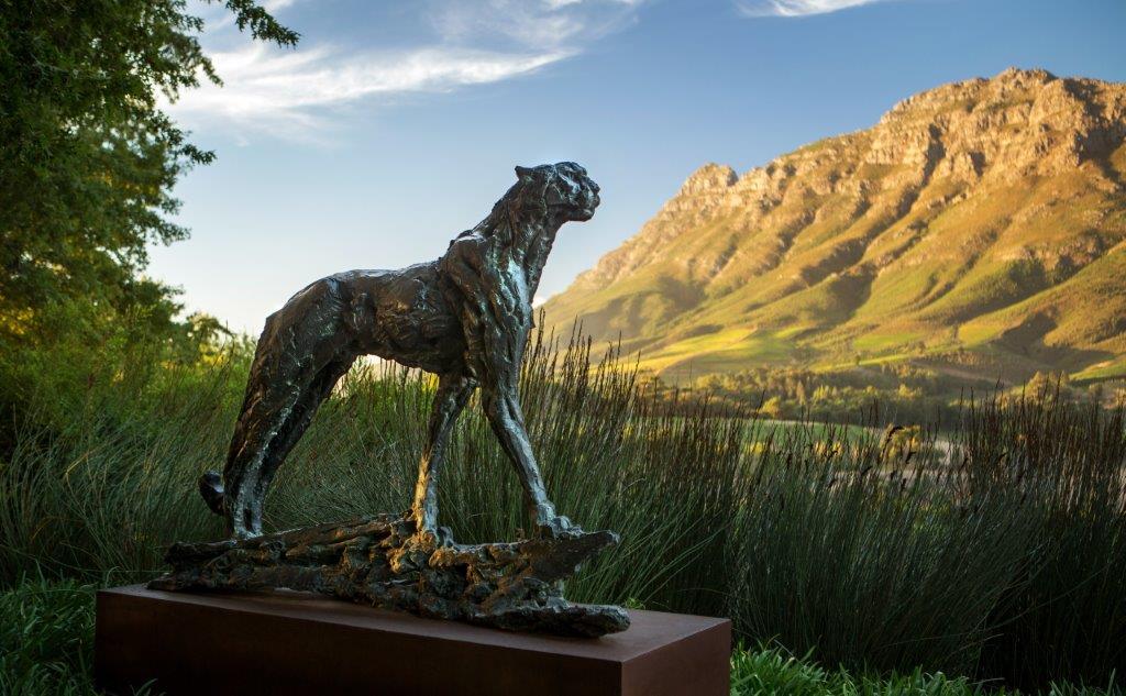 Dylan Lewis Sculptures