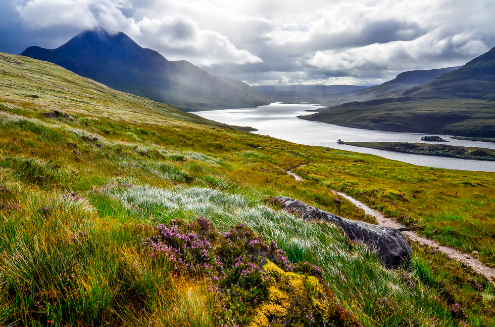 Scottish Pentlands