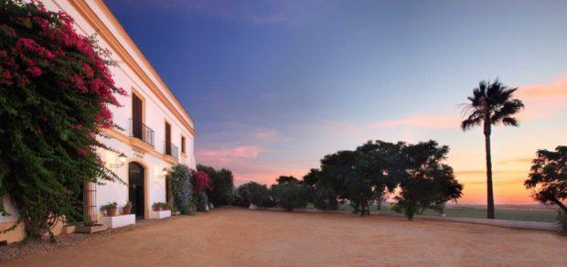Hacienda San Rafael A Forbes Visit TLE