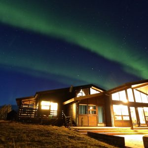Iceland Luxury Lodge