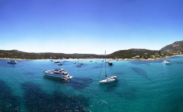 Sardinia yachts