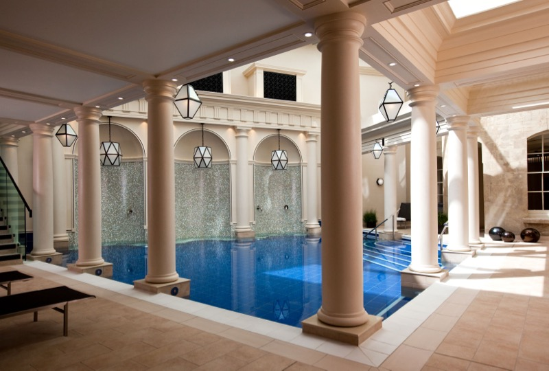Gainsborough Spa1
