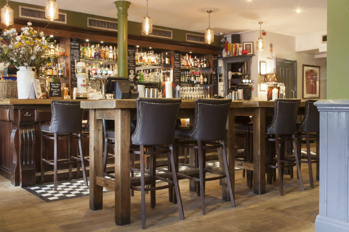 restaurant review reviews hamiltons kitchen edinburgh scotland