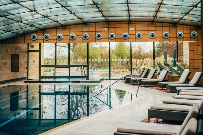 Luxury Uk Spa Hotels Breaks The Luxury Editor