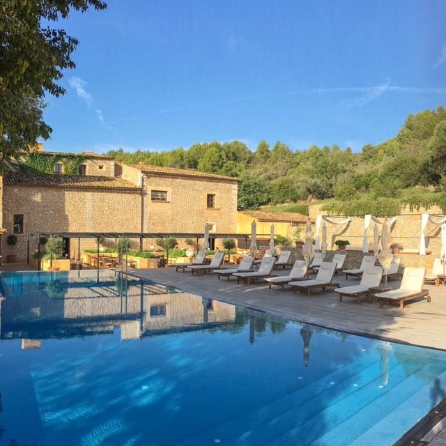 son brull a mediterranean design hotel and spa on mallorca