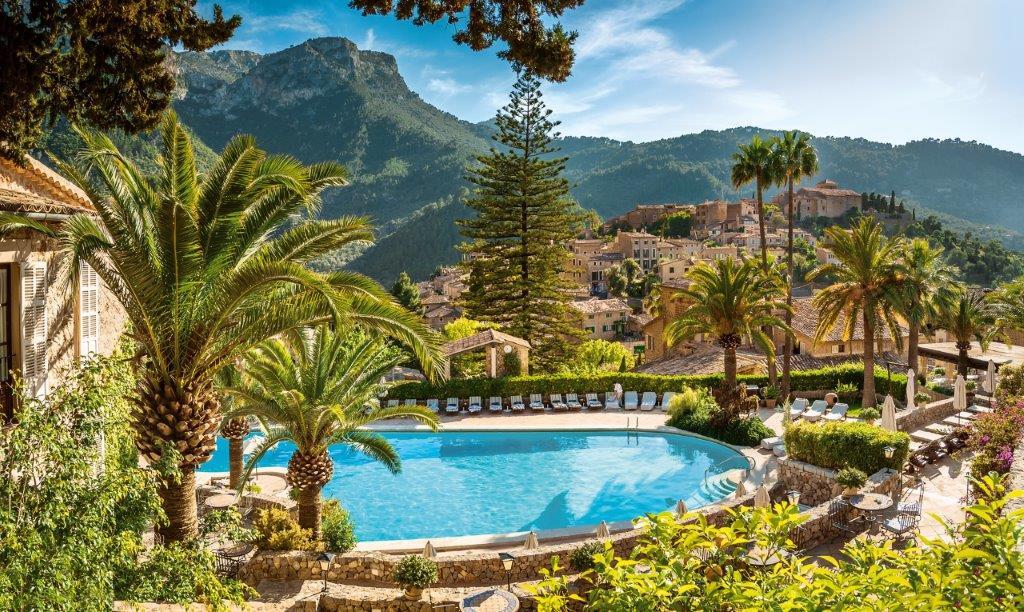 Belmond la residencia majorca review the luxury editor for Designer hotels mallorca