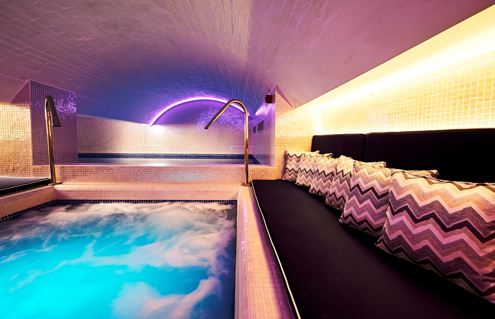 Bristol Harbour Hotel and Spa Review -