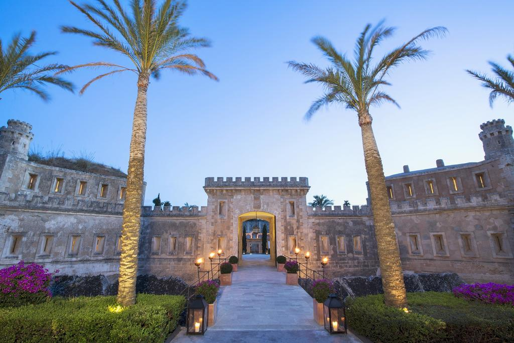 The best luxury hotels in majorca for Designer hotels mallorca