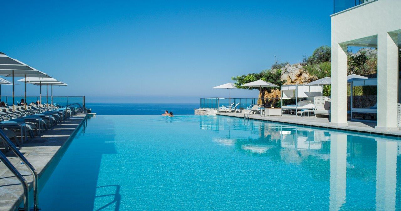 Exacting luxury at jumeirah port soller hotel and spa - Spas palma de mallorca ...