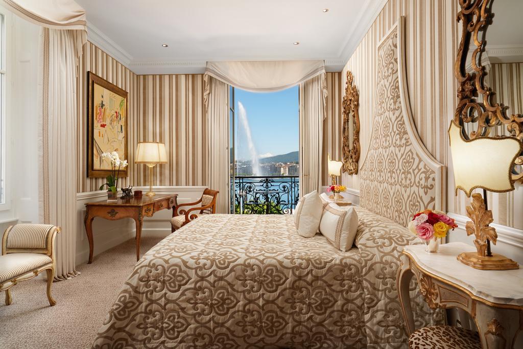 Best luxury hotels in geneva the luxury editor for Best boutique hotels geneva