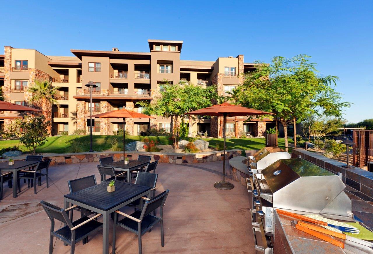 Westin Desert Willows Resort Villas