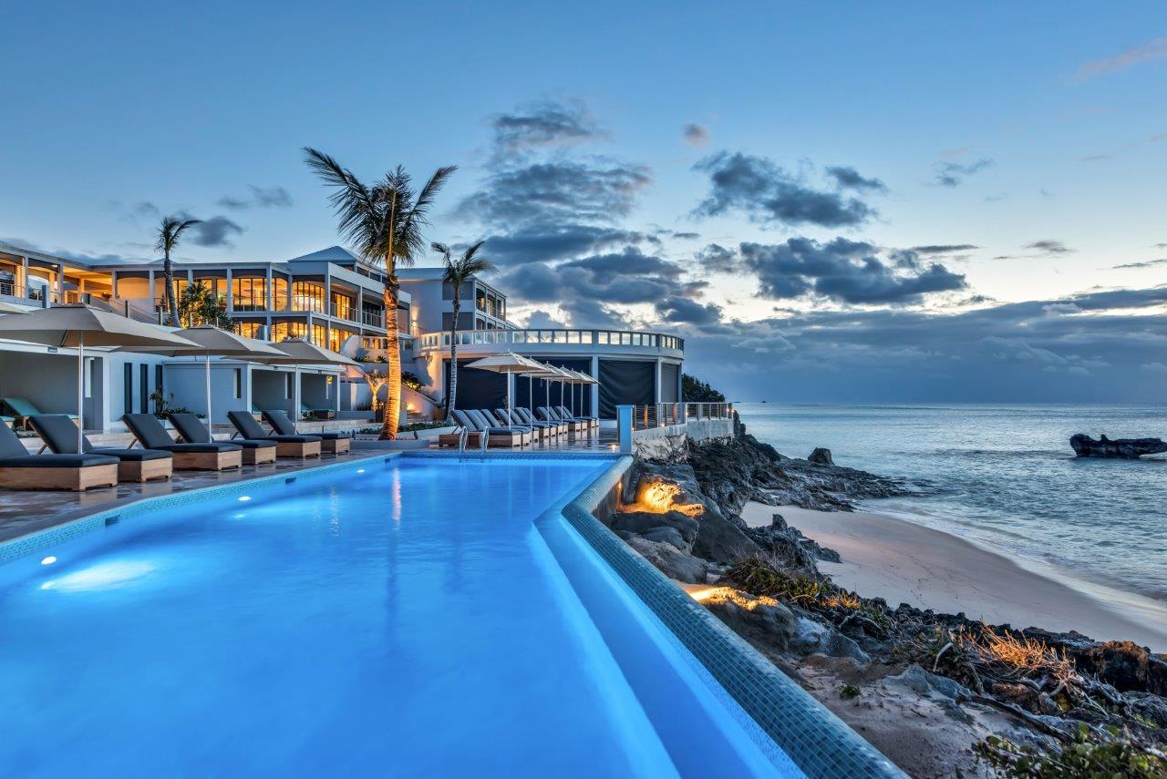 Bermuda Caribbean Luxury Beach Holidays 0