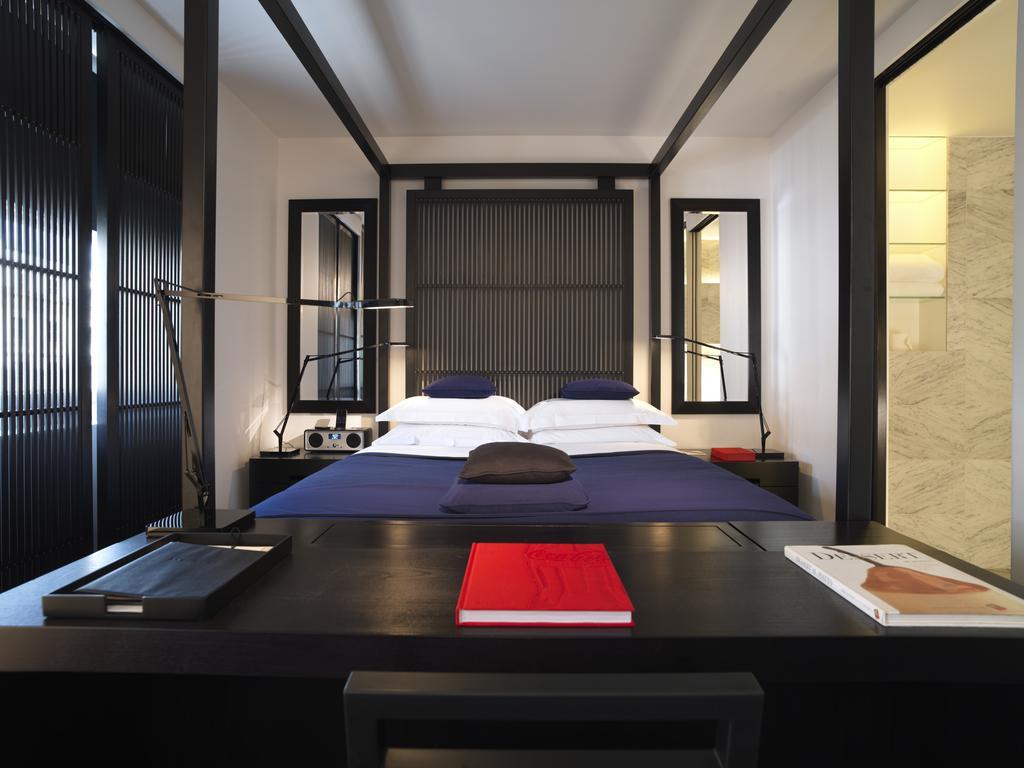 La Suite West Hotel Bayswater London