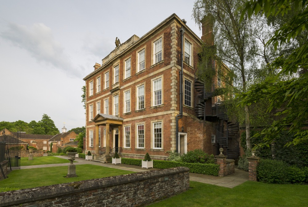Stunning Yorkshire Countryside Yet Want To Explore One Of The County S Most Beautiful Cities Then Luxurious Middlethorpe Hotel And Spa May Be Just
