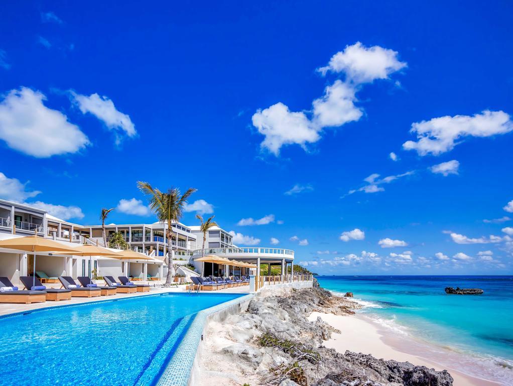 5 star resorts in bermuda