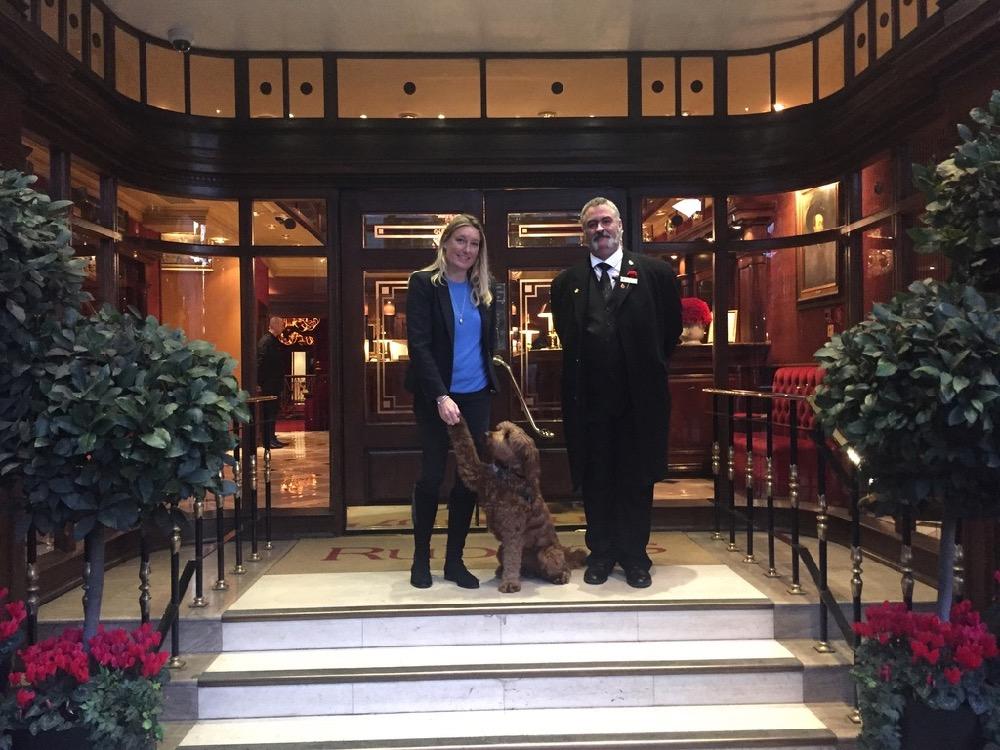 The Palace Hotel Dog Friendly Pub