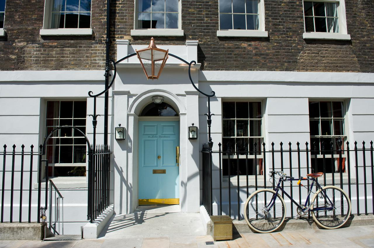 Quirky Hotels London Unique Hotels The Luxury Editor