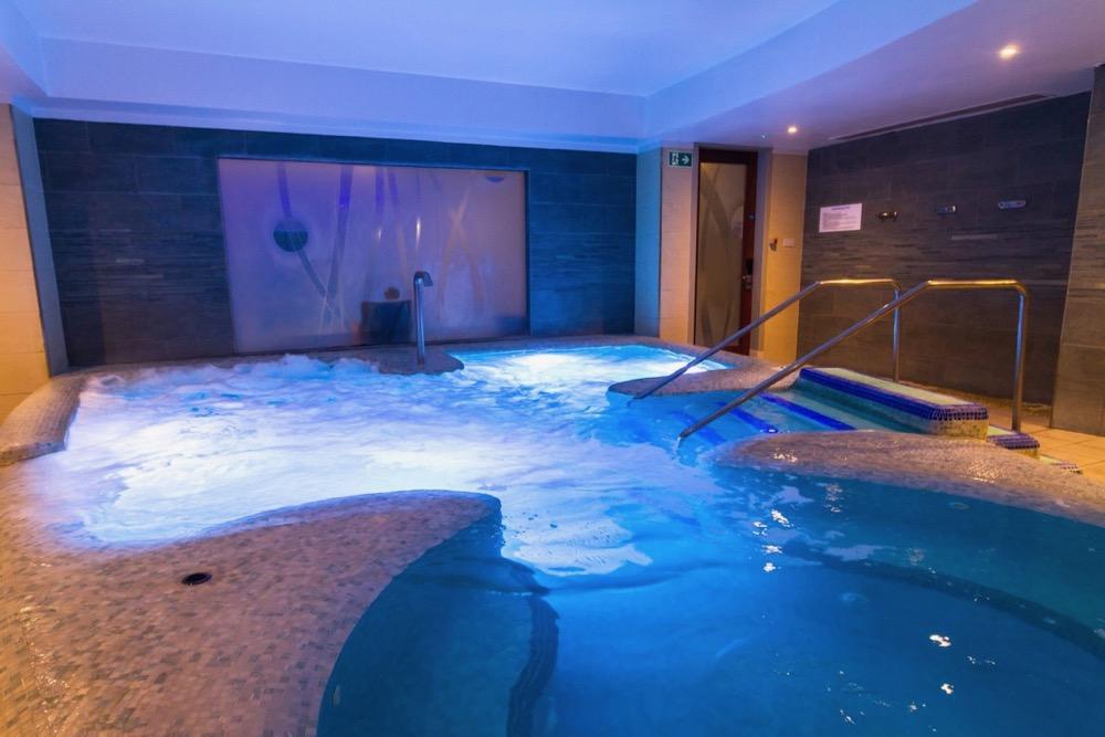 Relax and Unwind in Luxury Kohler Water Spa St Andrews - The Luxury ...