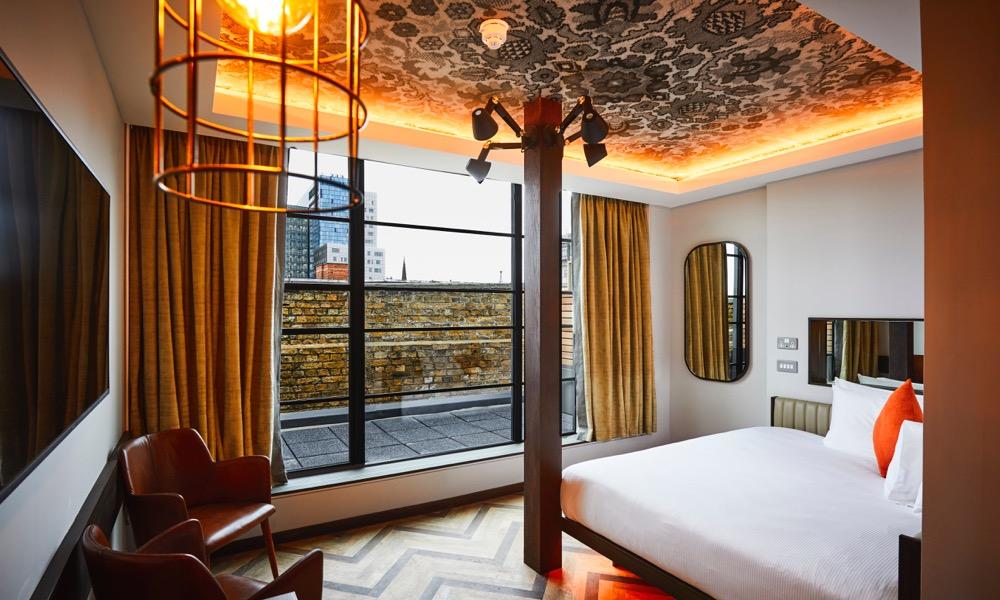 New Road Hotel Whitechapel Opens Its Doors The Luxury Editor