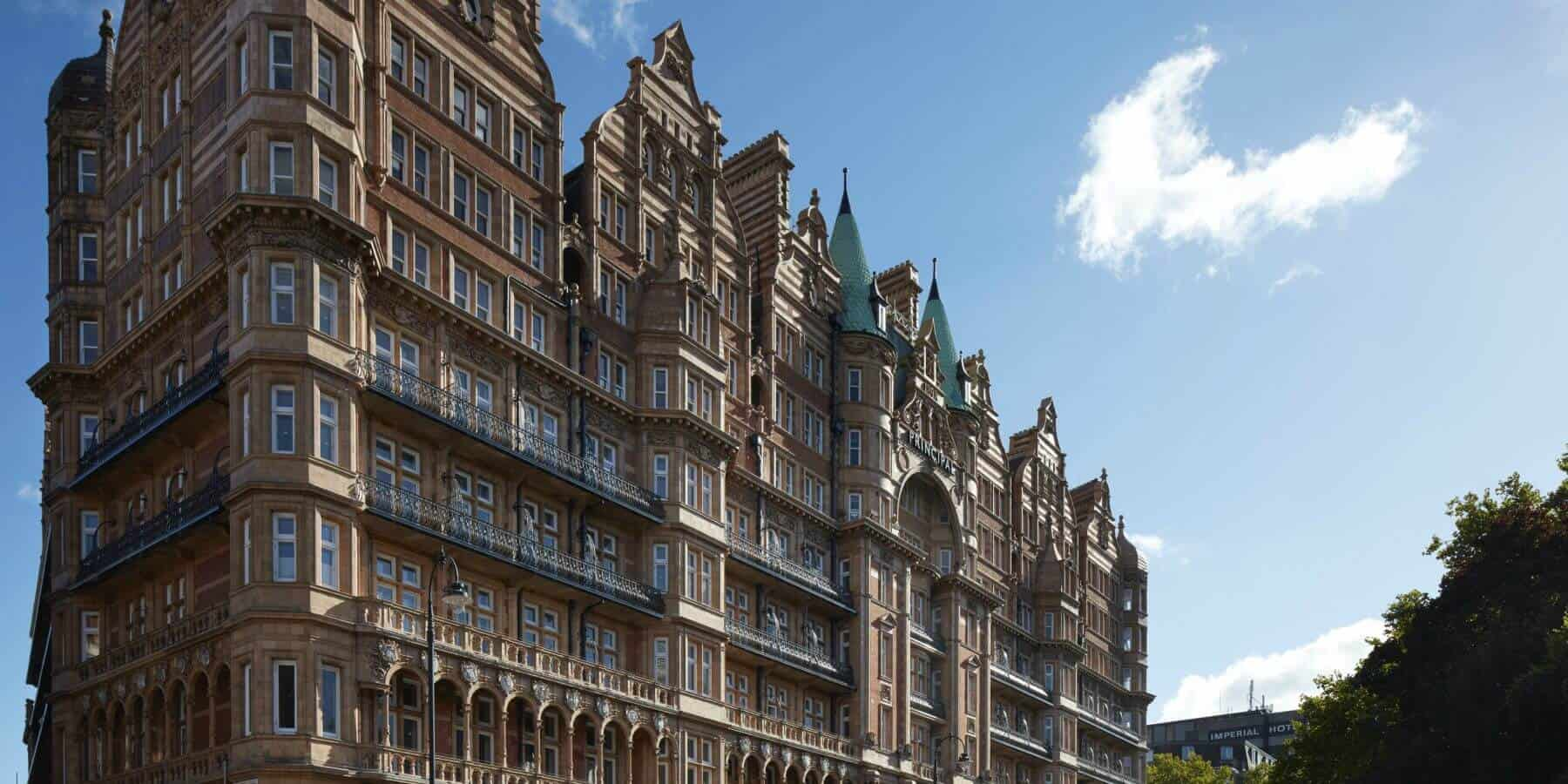 New Luxury Hotels Opening in London in 2019