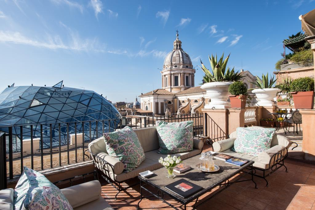 The Best Luxury Hotels In Rome For A Ping Holiday Editor