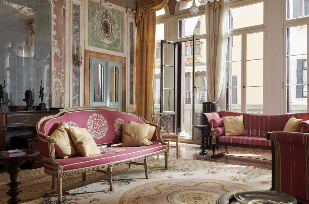 Best Luxury Hotels in Venice