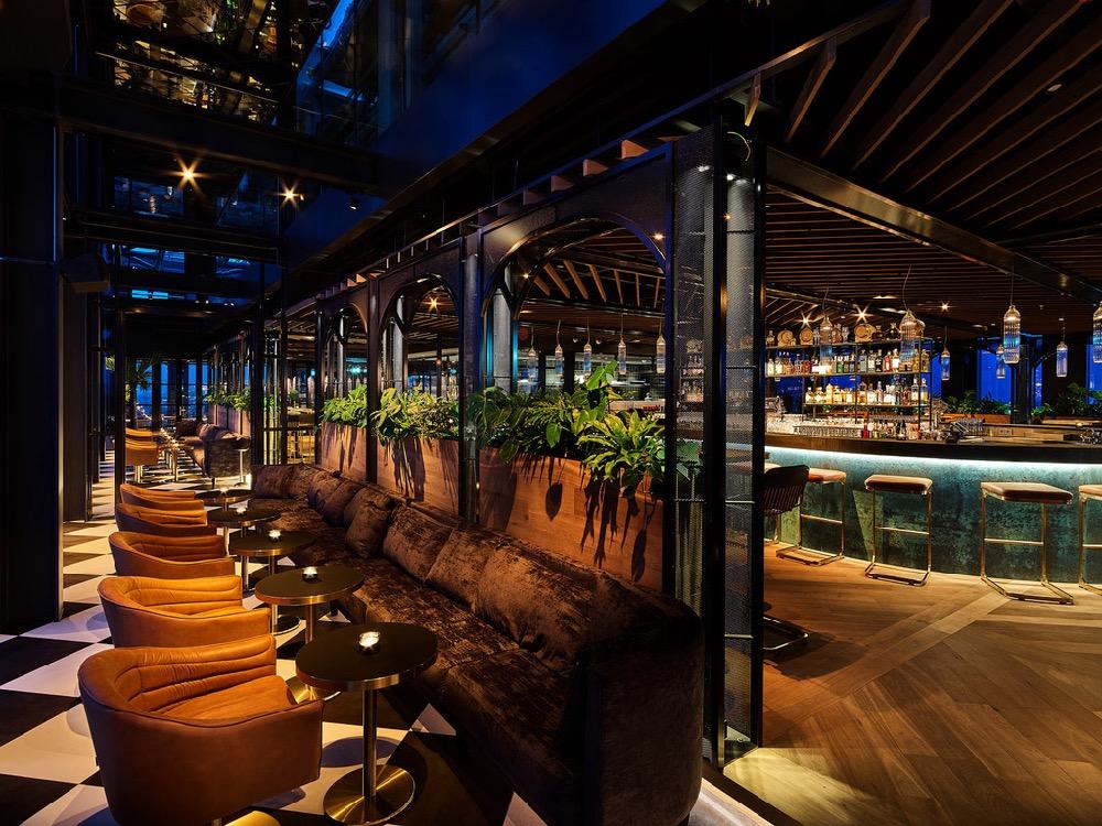 QO Amsterdam, Opens In The Dutch Capital