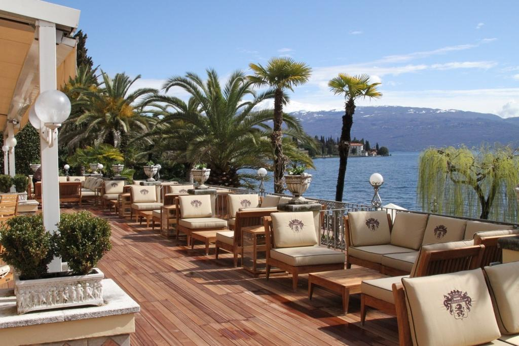 Best Luxury Hotels Lake Garda