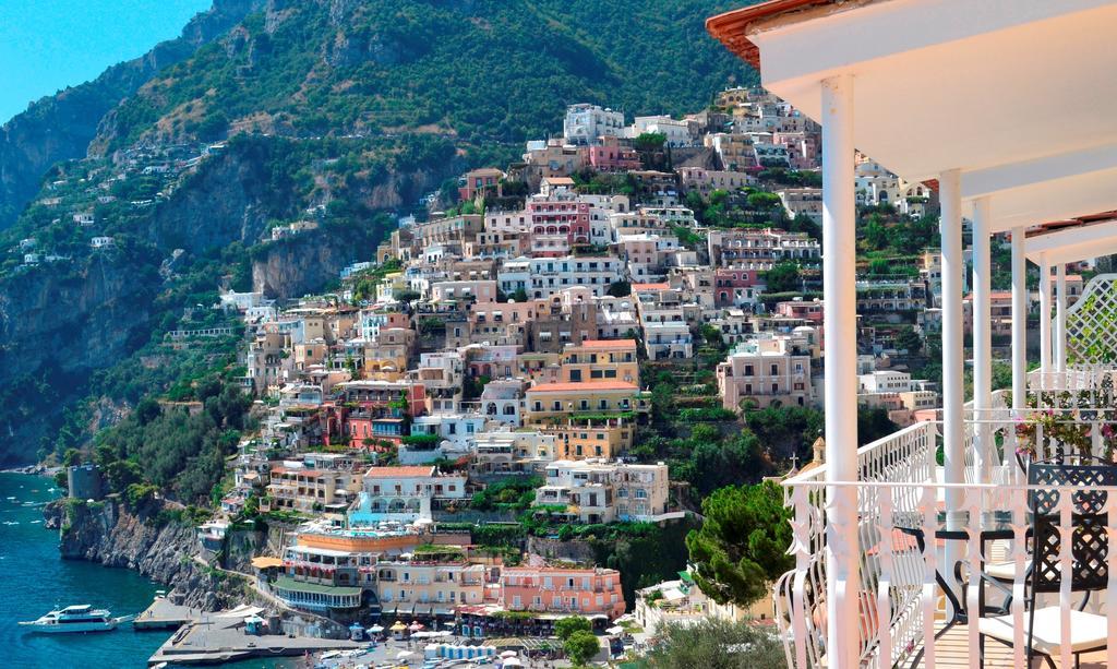 Best 5 Star Luxury Hotels In Positano 2020 The Luxury Editor