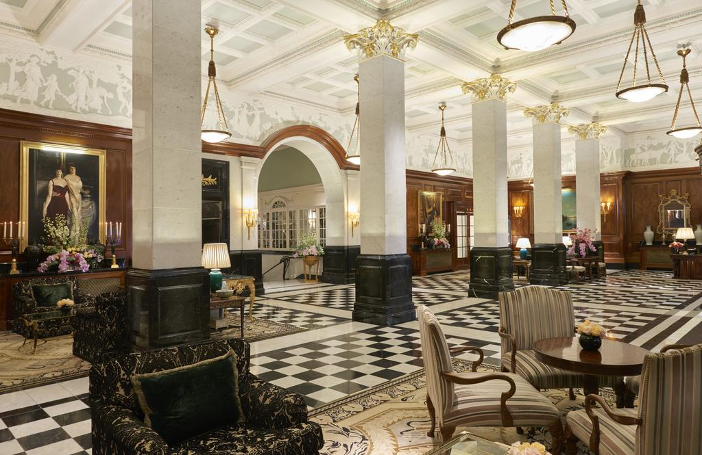 Best 5 Star Luxury Hotels In London 2019 The Luxury Editor