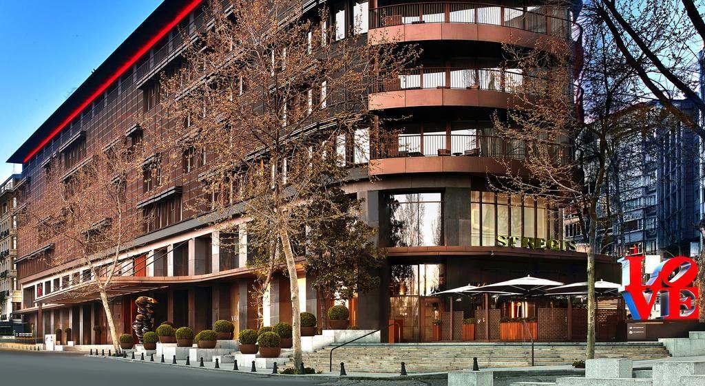 افضل فنادق اسطنبول المسافرون العرب