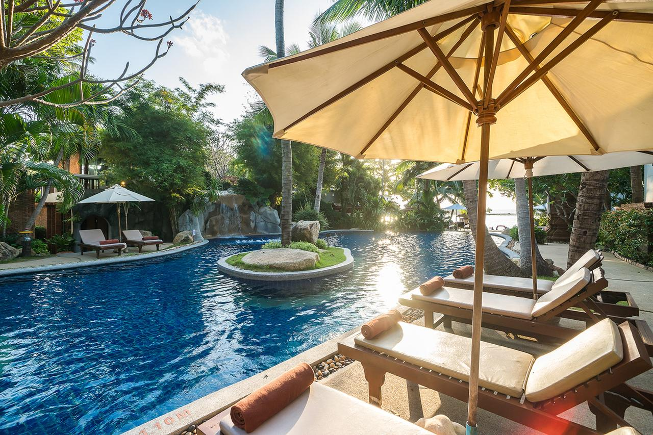best hotel in chiang mai thailand