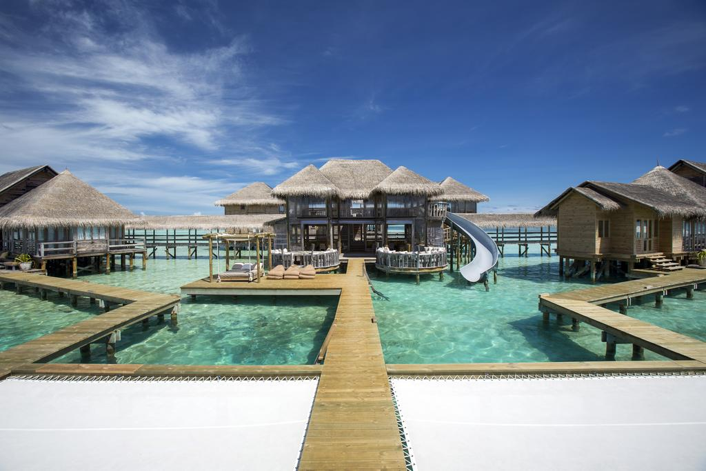 Best Luxury Hotels In The Maldives 2019 The Luxury Editor